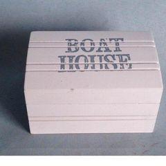 26653 Holz Box Truhe 11x7x7,5cm