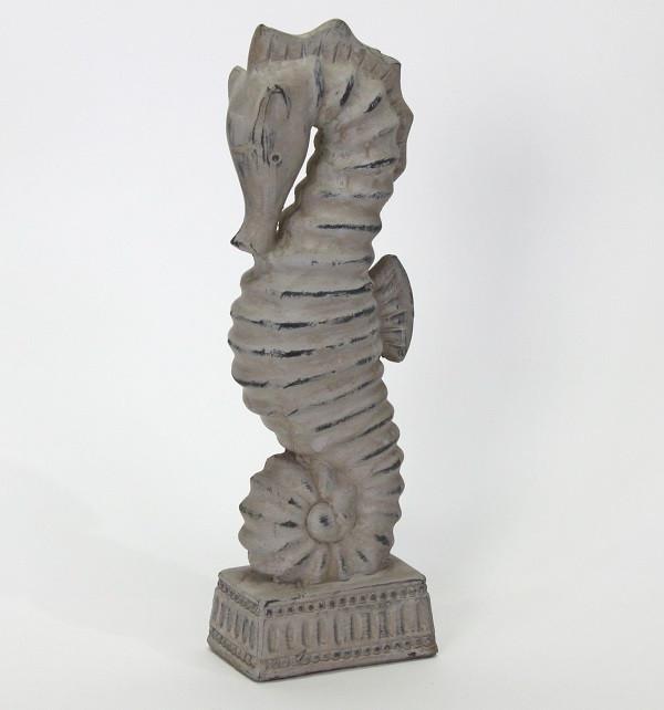 26750 Seepferdchen, grau