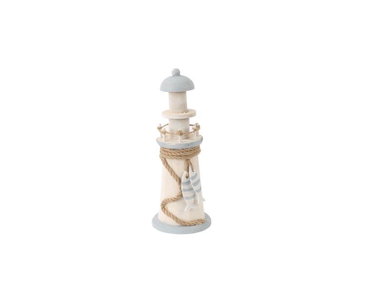 26922 Leuchtturm 22cm