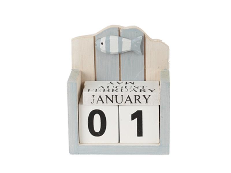 26928 Dauerkalender 12x10cm