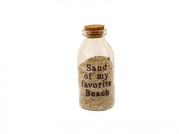 29457 Flasche -Sand von meinem