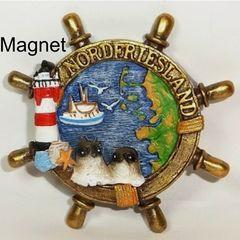 30375 Magnet Steuerrad Nordfriesland