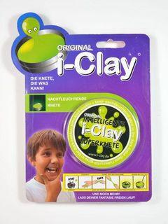 30501  i-Clay,Intelligente Superknete