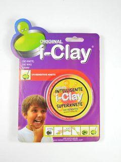 30503  i-Clay,Intelligente Superknete