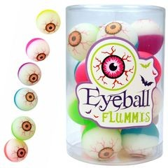 34614 FLUMMI EYEBALL 37MM, 6-FACH