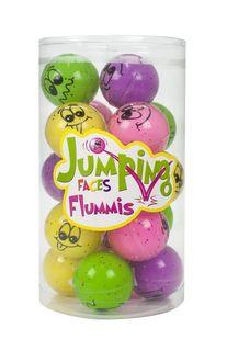 34622 FLUMMI JUMPING FACES 43 MM