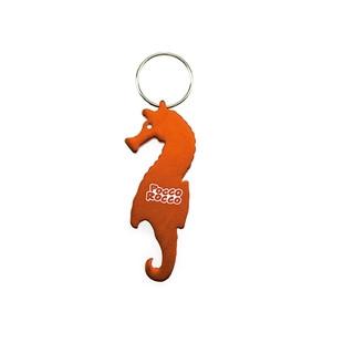 34714  Schlüsselanhänger Seepferdchen