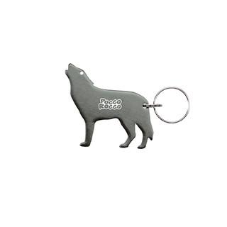 34735  Flaschenöffner Wolf