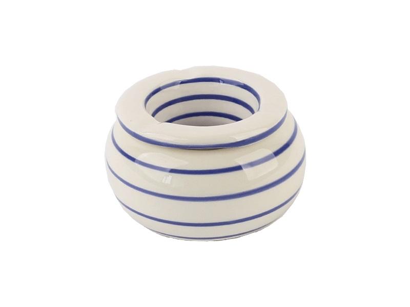 41915 Strandascher Blau+Weiss