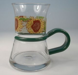 48002 Royal Tea,klar,Sonnenblume