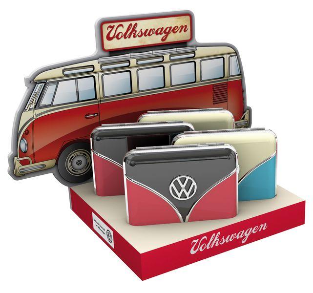 53520 VW Zigaretten Box