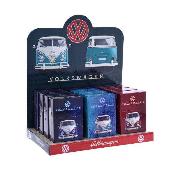 53523 VW Metal Zigaretten Box