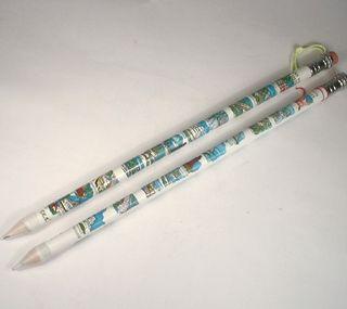 55109 RIESEN-Bleistift OSTSEE 38cm !