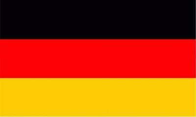 60001 Flagge 90x150cm DEUTSCHLAND