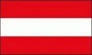 60059 Hissflagge ÖSTERREICH 90x150cm