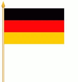 60107  Stockfl.Deutschland 30x45cm