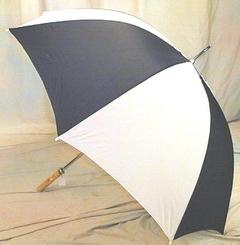 62003 Schirm Golf NAVY/WHITE 150cm