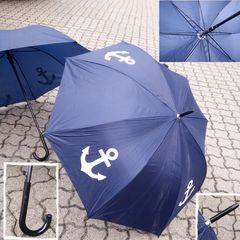 62090  Regenschirm 100cm. Automatik