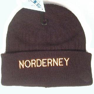 63098 Strickmütze NORDERNEY