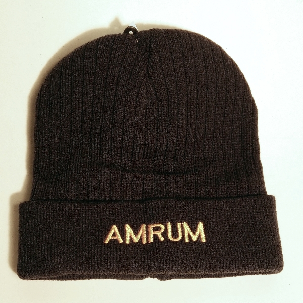63135 Strickmütze Amrum in Goldstick
