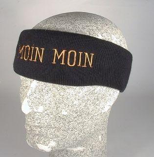 64149 Stirnband MOIN MOIN 8cm