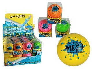 72203  Soft-Springball, Surf Bouncer,