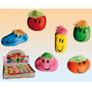 72233  Antistress-Ball  Lucky Faces