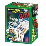 76133 Würfel-Knobel-Kartenspiel SET