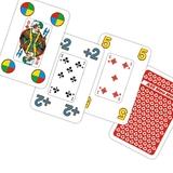 76144 MAU/MAU 55 Karten im Display