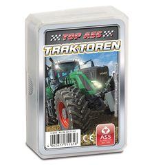 76155 TOP ASS Traktor