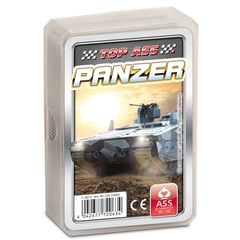 76178 Quartet Panzer