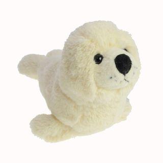 77403 Softplüsch Seehund creme 30cm